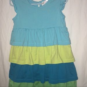 Girls Hanna Andersson Dress size 100/ 4t
